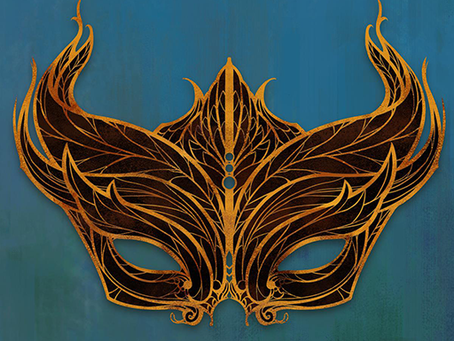 Masquerada: Songs And Shadows – From D&D Campaign To…Pax East 2017?