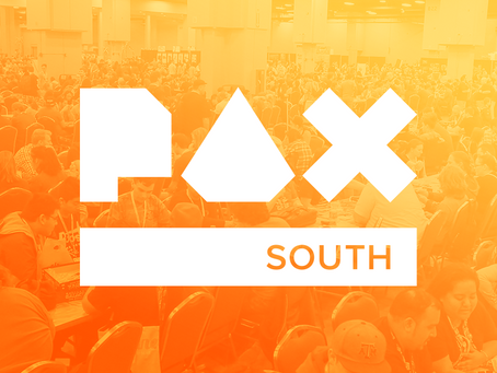 Air Assault – Stacking Up for PAX South 2019