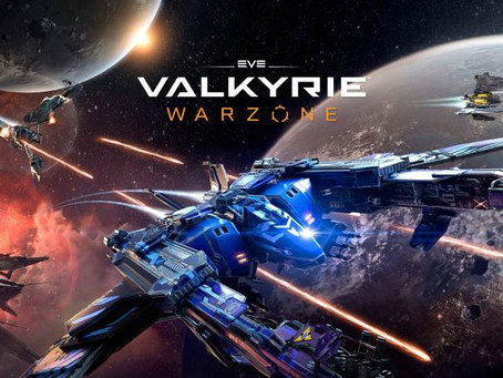 EVE Valkyrie: Warzone – No Longer Requires VR in New Update