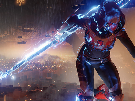 Destiny 2 – Thoughts & Community Before E3