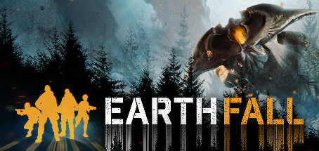 Earthfall – Shows Intergalactic War In The Pacific Northwest