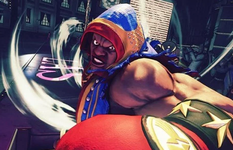 street fighter v june update hits july 1st includes ibuki balrog