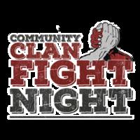 Community Clan Fight Night