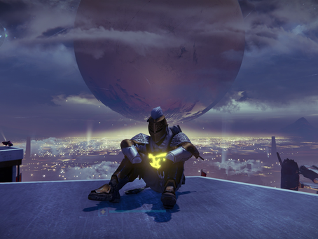 destiny weekly news roll up may 13th