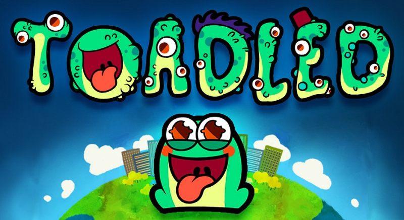 toadled-logo
