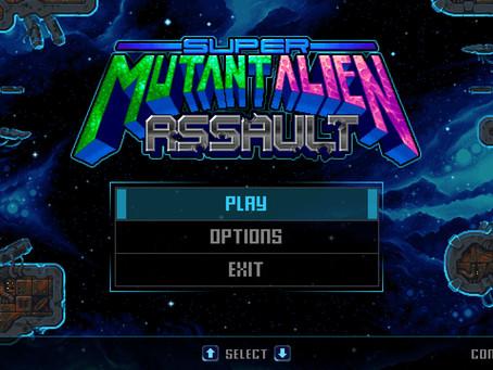 super mutant alien assault review ps4