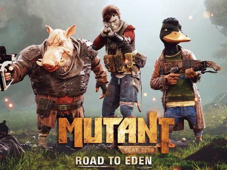 Mutant Year Zero: Road To Eden: Review