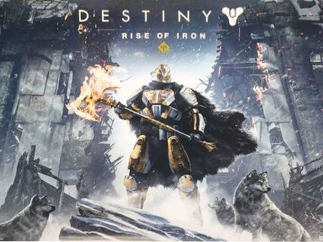 destiny weekly news roll out may 20