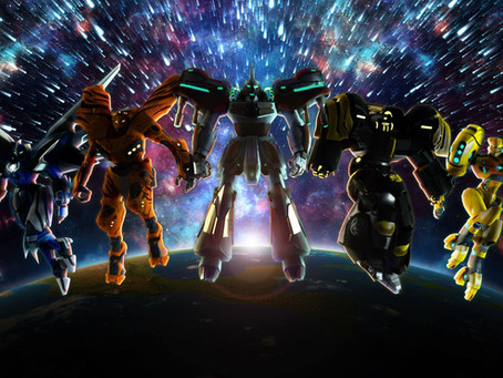 Stardust Galaxy Warriors: Stellar Climax – Review