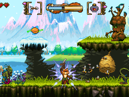 Foxn Forests – Try It Out at PAX East 2018