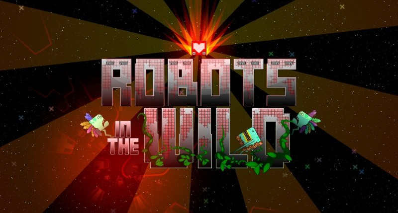 Robots in the Wild