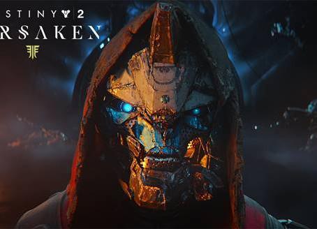 E3 2018: Air Assaults Check Out Destiny 2's New Mode
