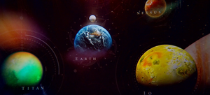 Destiny 2 New worlds to explore