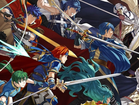 fire emblem heroes update
