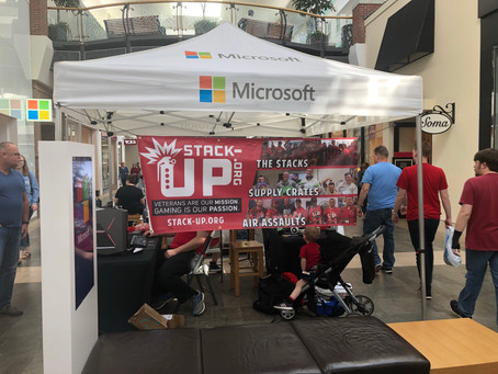The Stacks – Fayetteville Stacks Up with Microsoft!