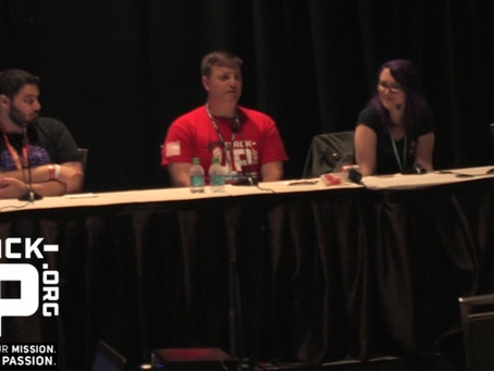 pax west panel highlights