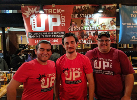 The Stacks – Schaumburg Stacks Up with Twitch Community