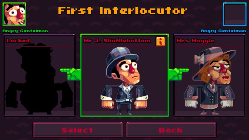 Oh Sir...The Insult Simulator