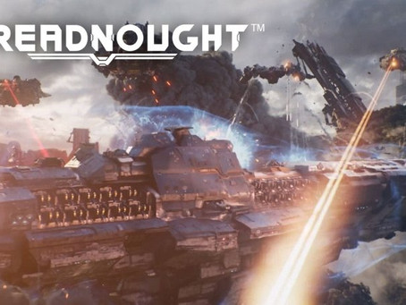 Dreadnought – Moves Out Of Beta, Officially Launched on PS4