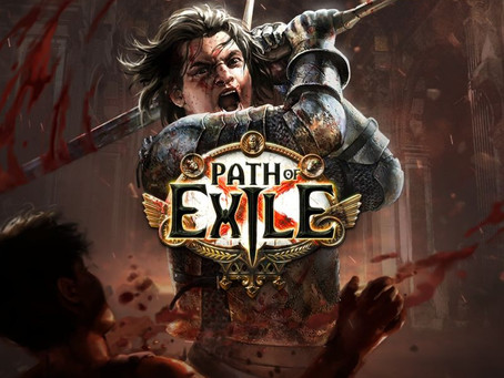 Review: Welcome to the Path…of Exile