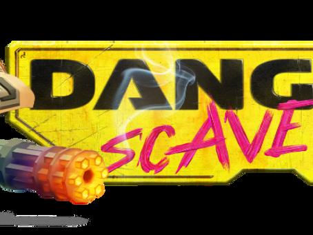 PAX EAST: Danger Scavenger
