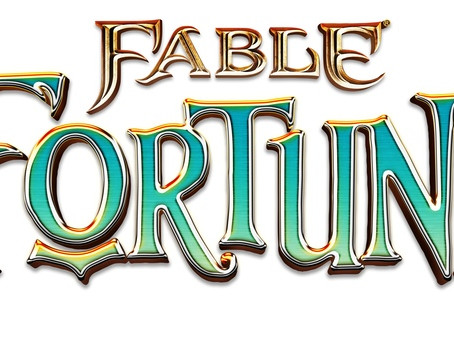 fable fortune on kickstarter