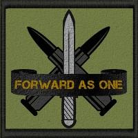 Forward as One