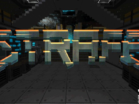 strafe blood soaked good time 1996 pax west 2016