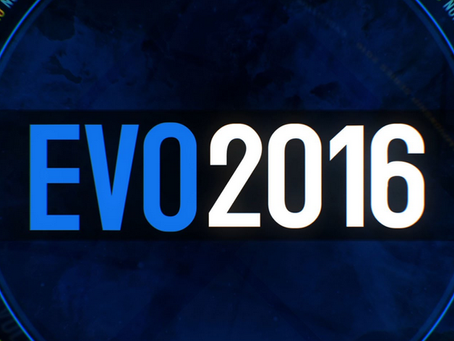 evo 2016 schedule preview