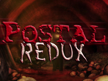 postal redux review steam