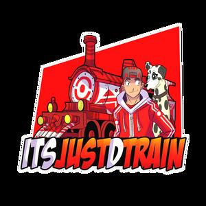 ItsJustDTrain