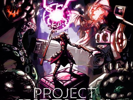 Project Warlock  – PAX EAST 2018