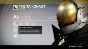 The_Taikonaut_Close_up
