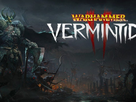 Warhammer: Vermintide II – Hands-on with the Beta