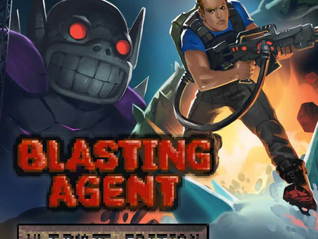 Blasting Agent: Ultimate Edition – Review