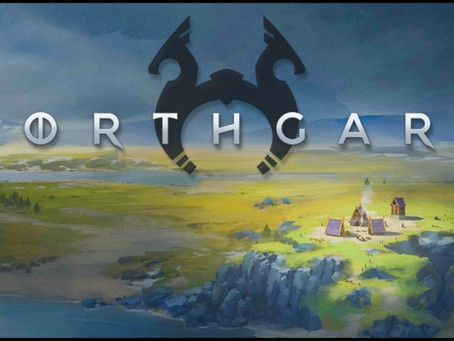 Northgard – PAX East 2017 Interview