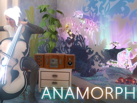Anamorphine – A Tale of Moving On From Loss – Coming Soon
