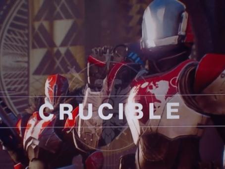 Destiny 2 Crucible Action at E32017