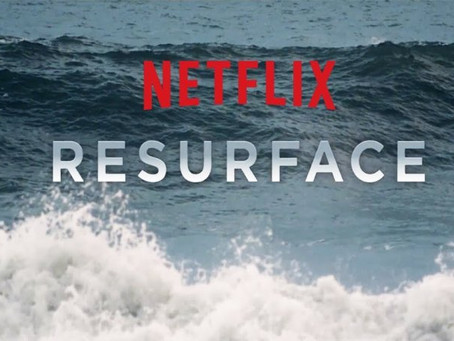 Resurface – A Documentary Where Surfing Saves Veterans Lives