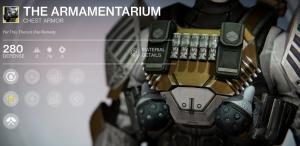 The Armamentarium