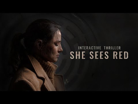 She Sees Red – PC Review
