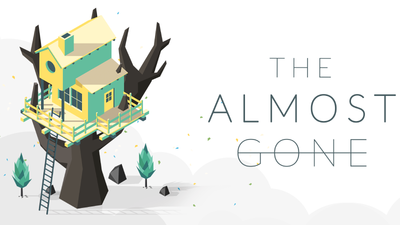 The Almost Gone Launches June 25th
