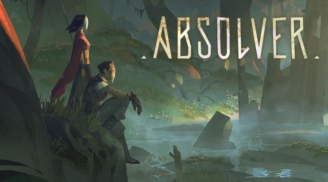 Absolver, review, raslan, devolver, digital, prospects, tower of adal, risryn