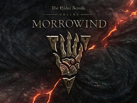 Elder Scrolls Online – Returning to Morrowind – PAX East 2017