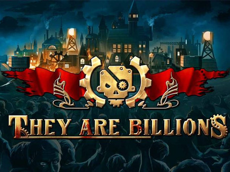 They Are Billions – Defend Your Base…While You Can