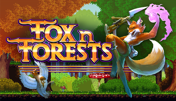 Foxn Forests