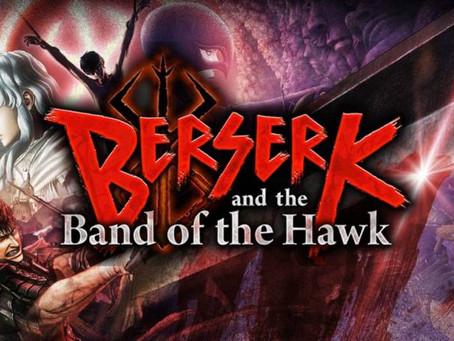 Berserk: Band Of The Hawk – PlayStation 4/Vita Review