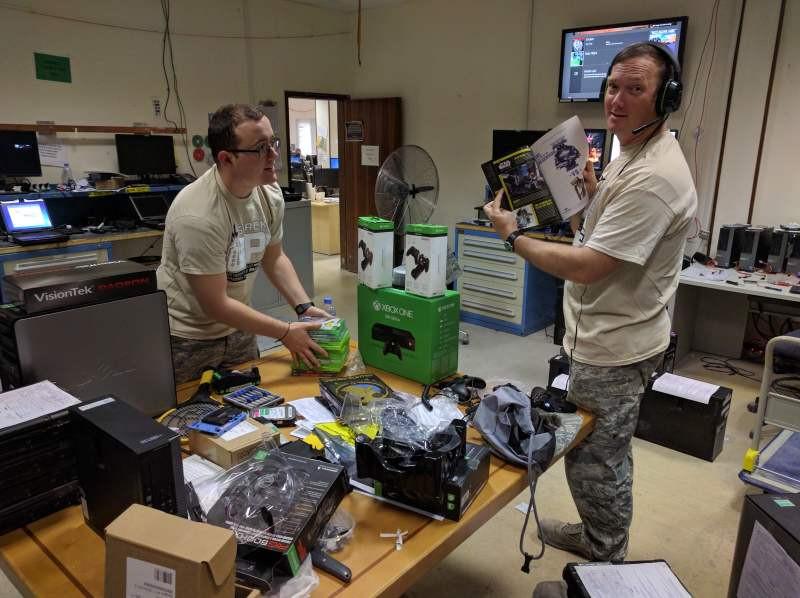Supply Crate Hasty Ambush II