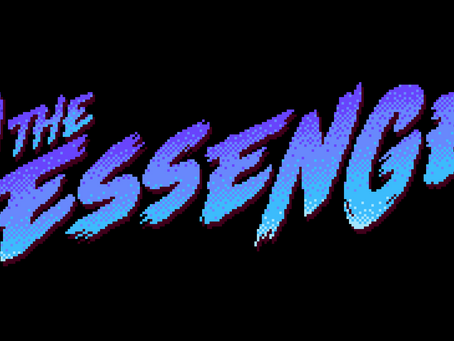 The Messenger – Brings A Game-Changing Ninja Experience to PAX East 2018