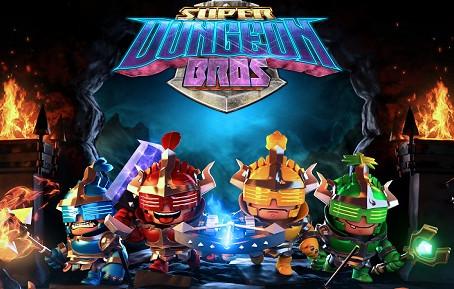 super dungeon bros pax west 2016